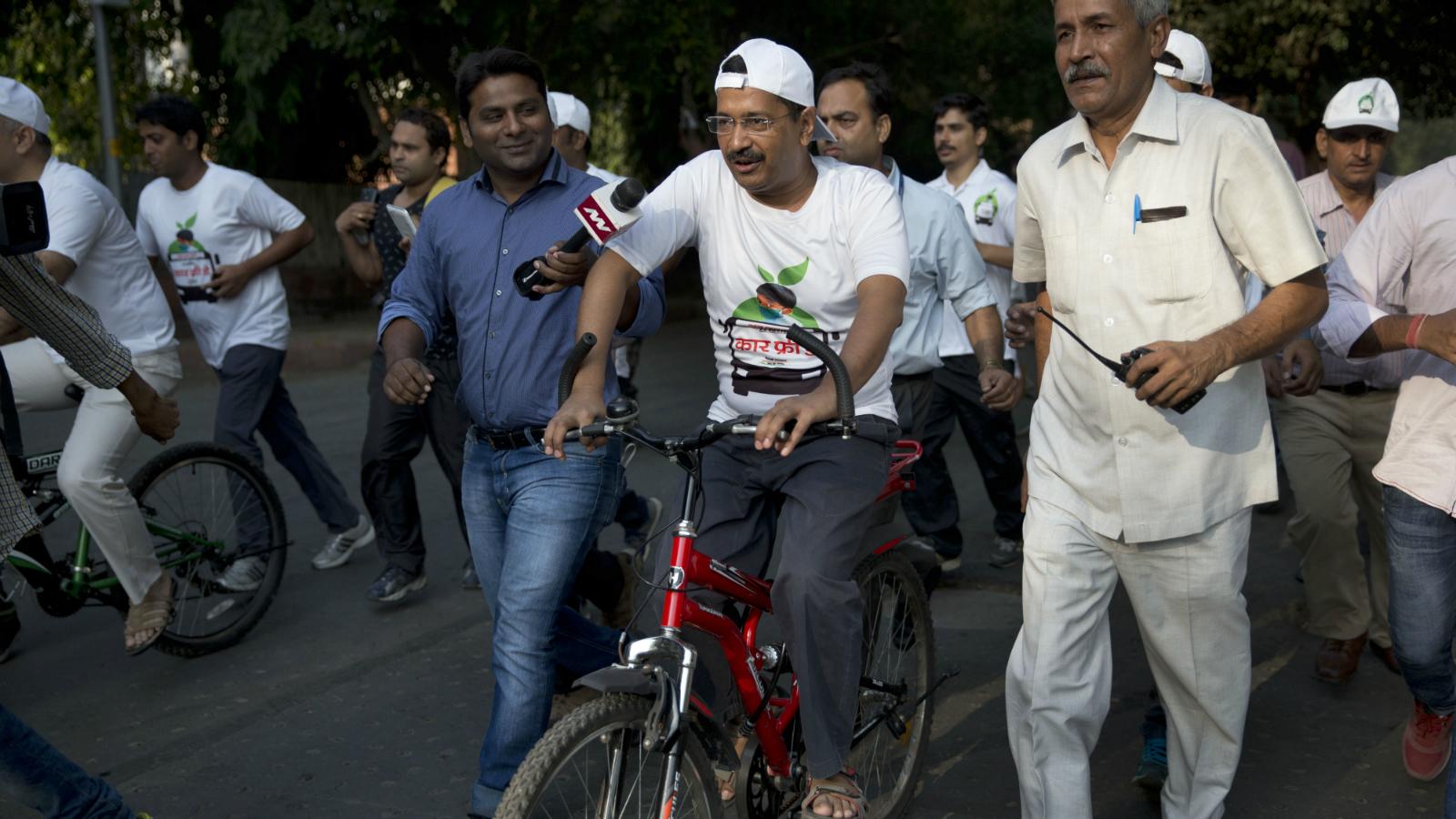 India-Delhi-odd-even