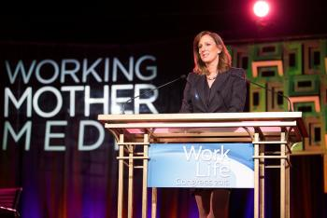 Catherine Engelbert, CEO Deloitte