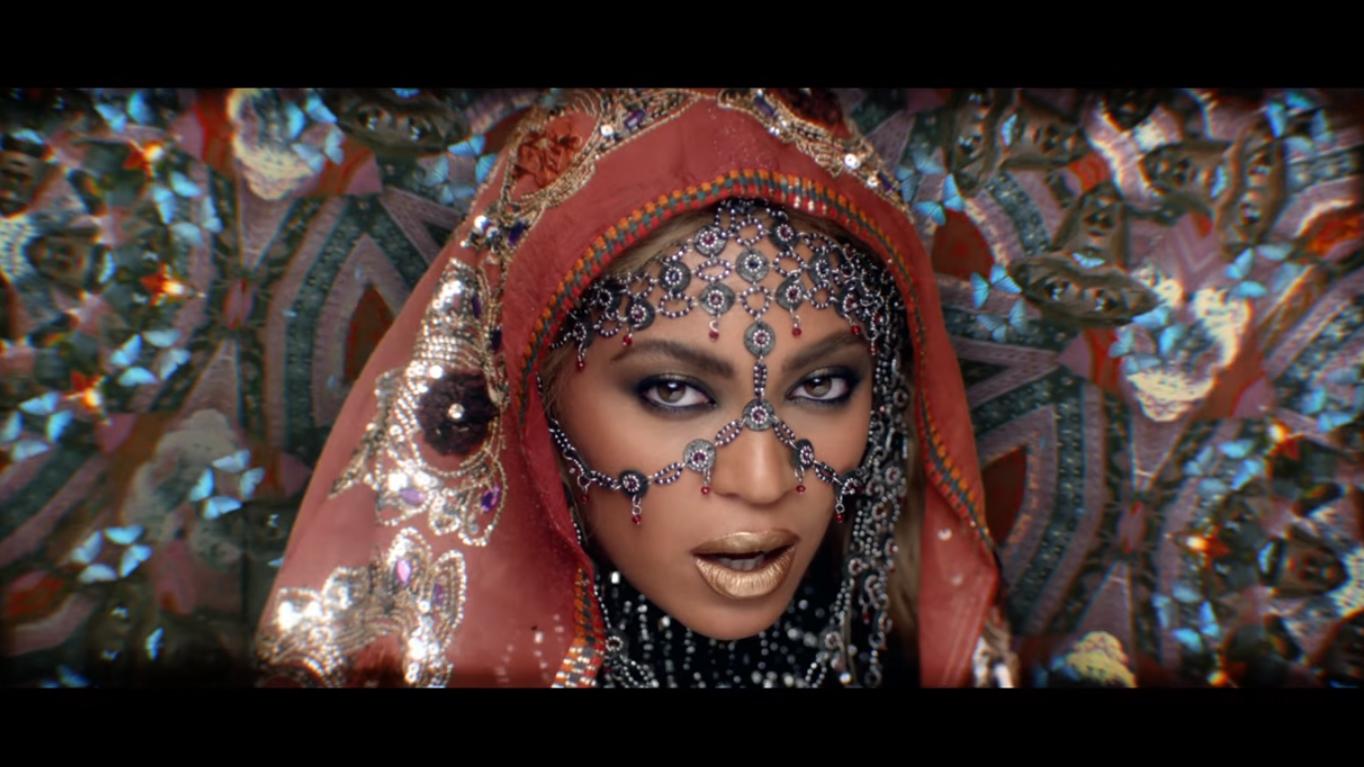 India-Coldplay-Beyonce