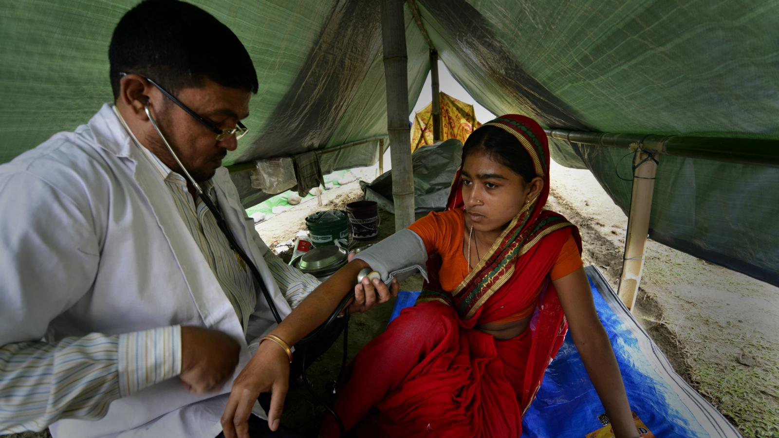 India-Pika-Healthcare-medcine-Public health