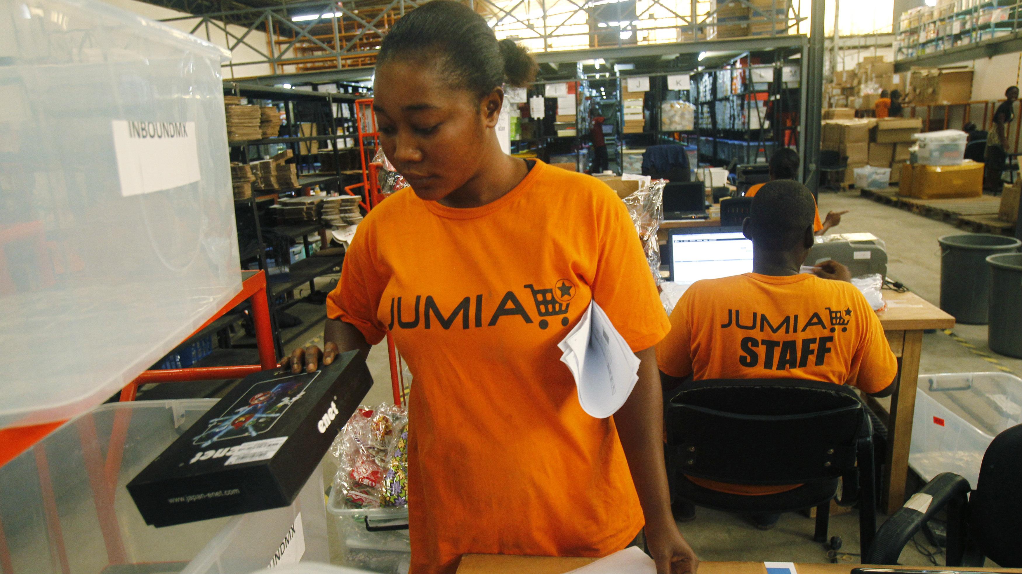 Jumia reveals internal staff fraud, legal fights, widening losses