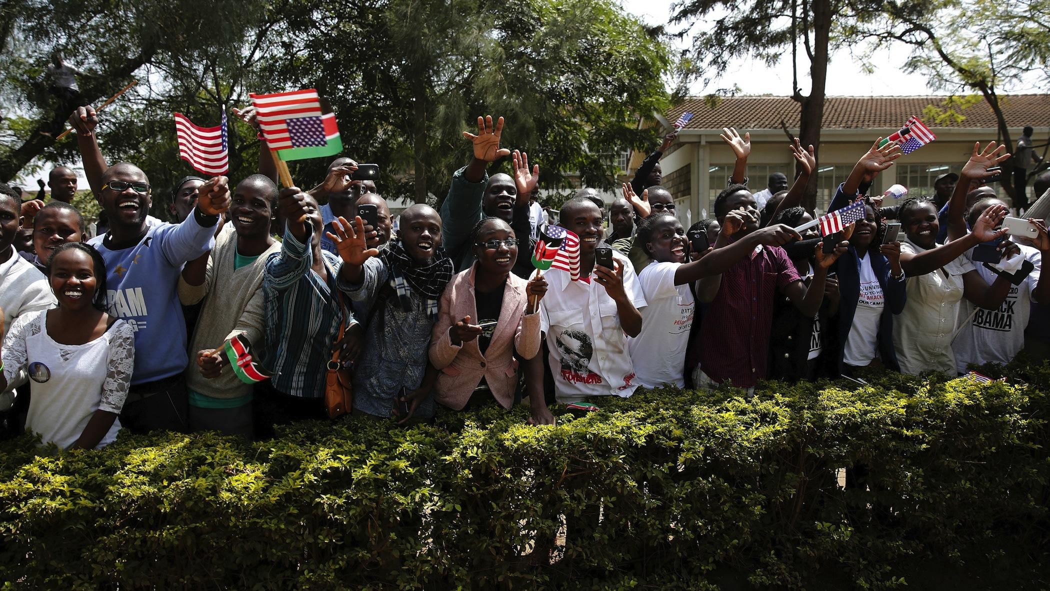 Kenya-US direct flights may begin as early as May, Kenyan transport officials said.