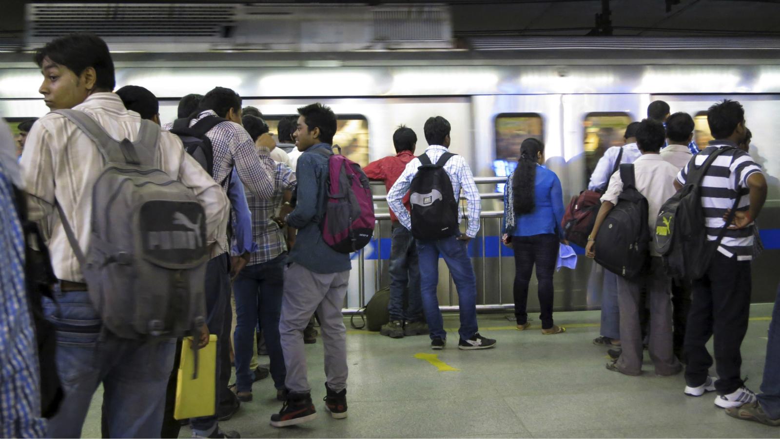 India-metro-odd-even