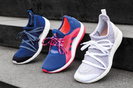 ee8285a5139 Adidas is launching a sneaker engineered specifically for female ...