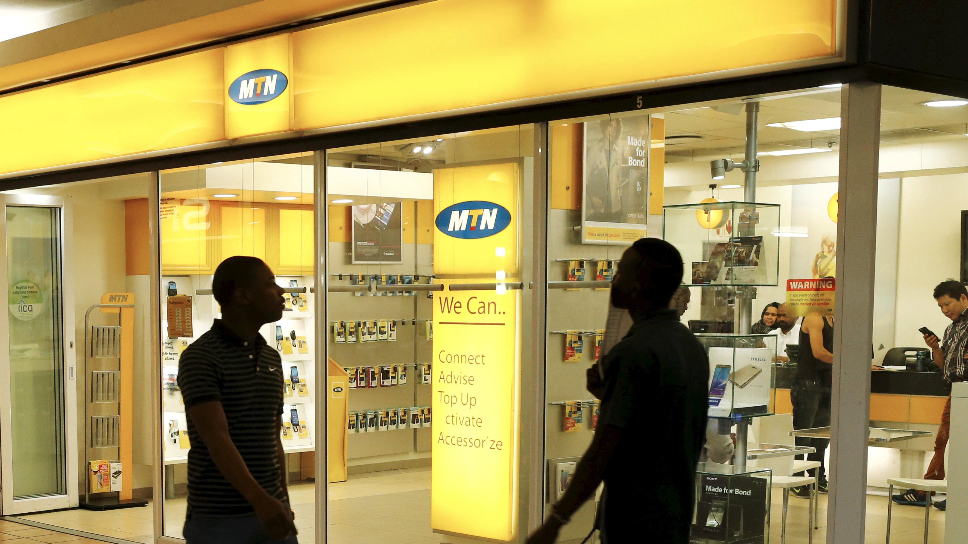 MTN settle Nigeria CBN dispute for $53 million — Quartz Africa