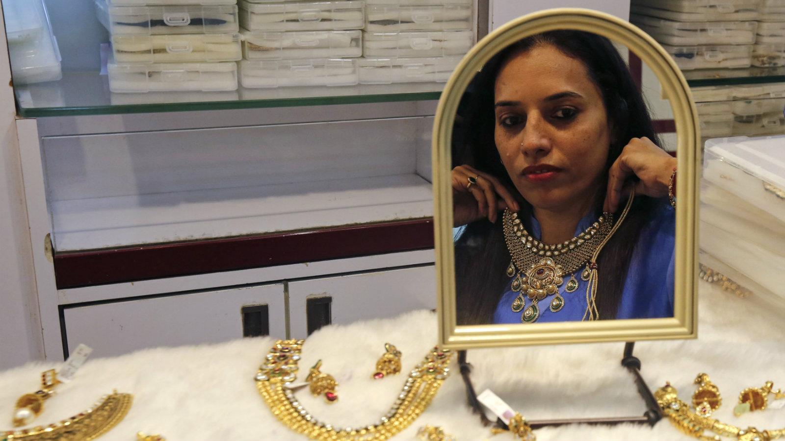 India-jewellery