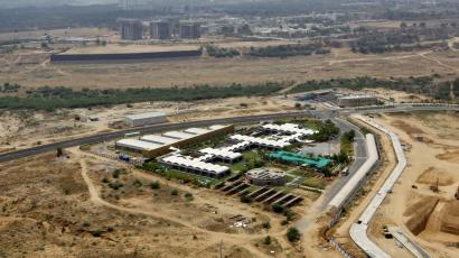 Smart city-India-Narendra Modi