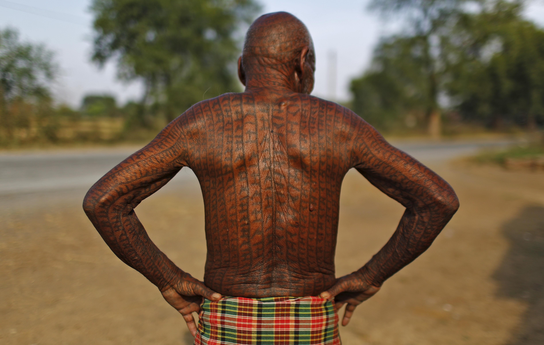 India-tattoo-god