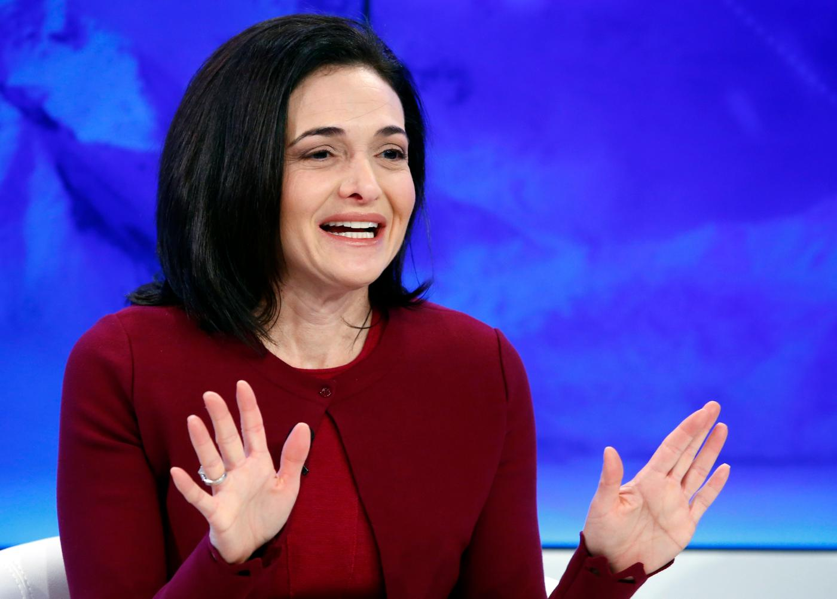 Sheryl Sandberg has a productivity hack for efficient ... Sheryl Sandberg Hobbies