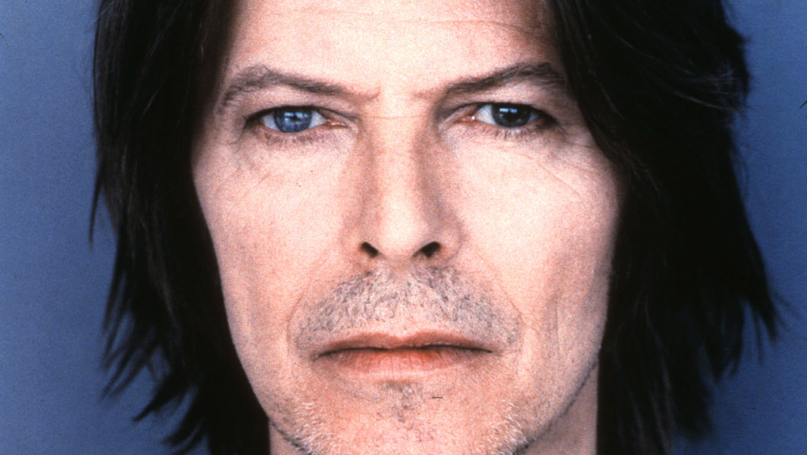 "Singer David Bowie is releasing a new album titled ""hours..."" Although, Bowie has not lit up the pop.."