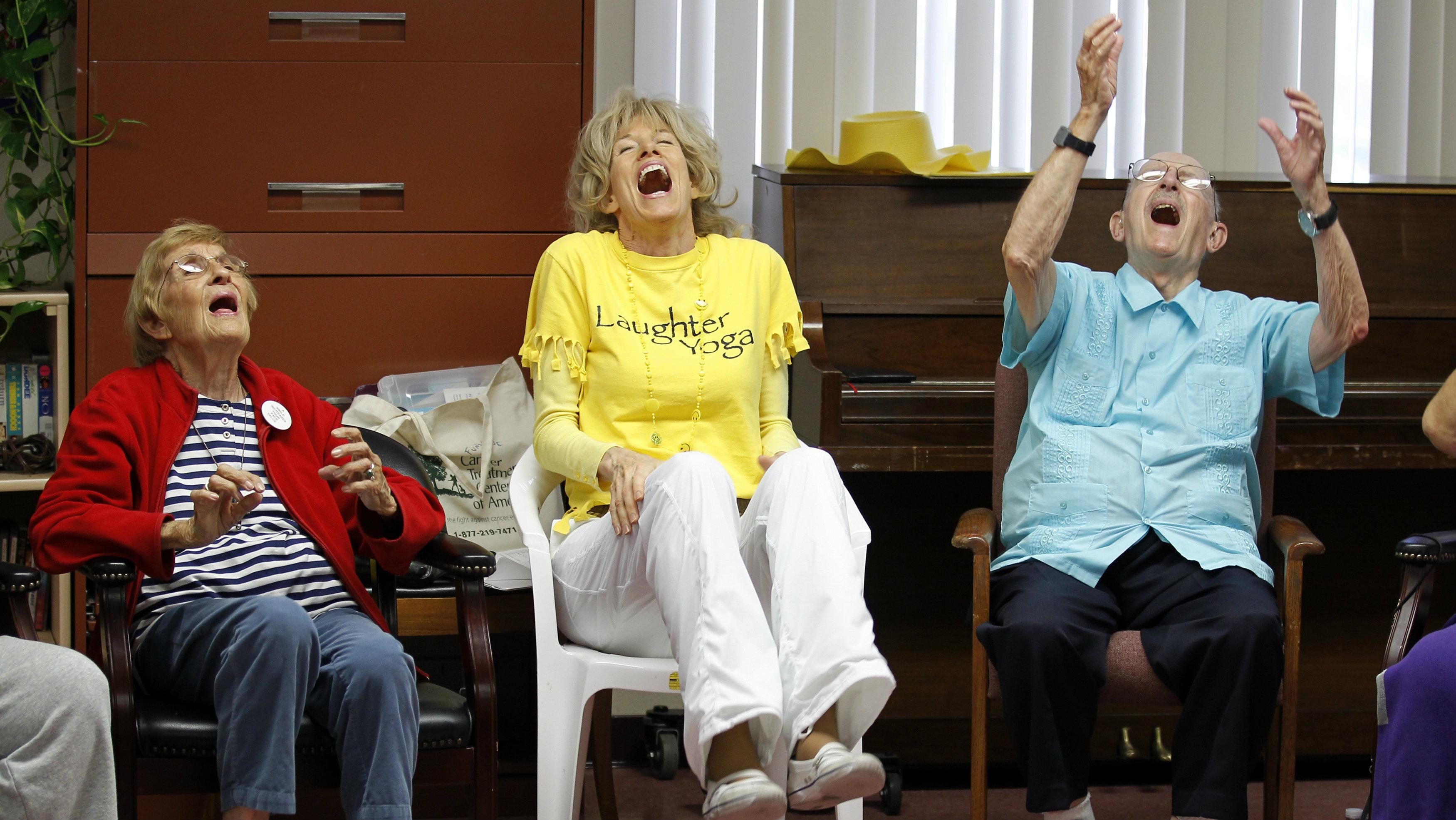 Retirement communities gay lesbian