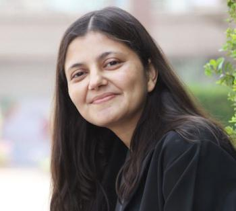Sairee Chahal- Sheroes