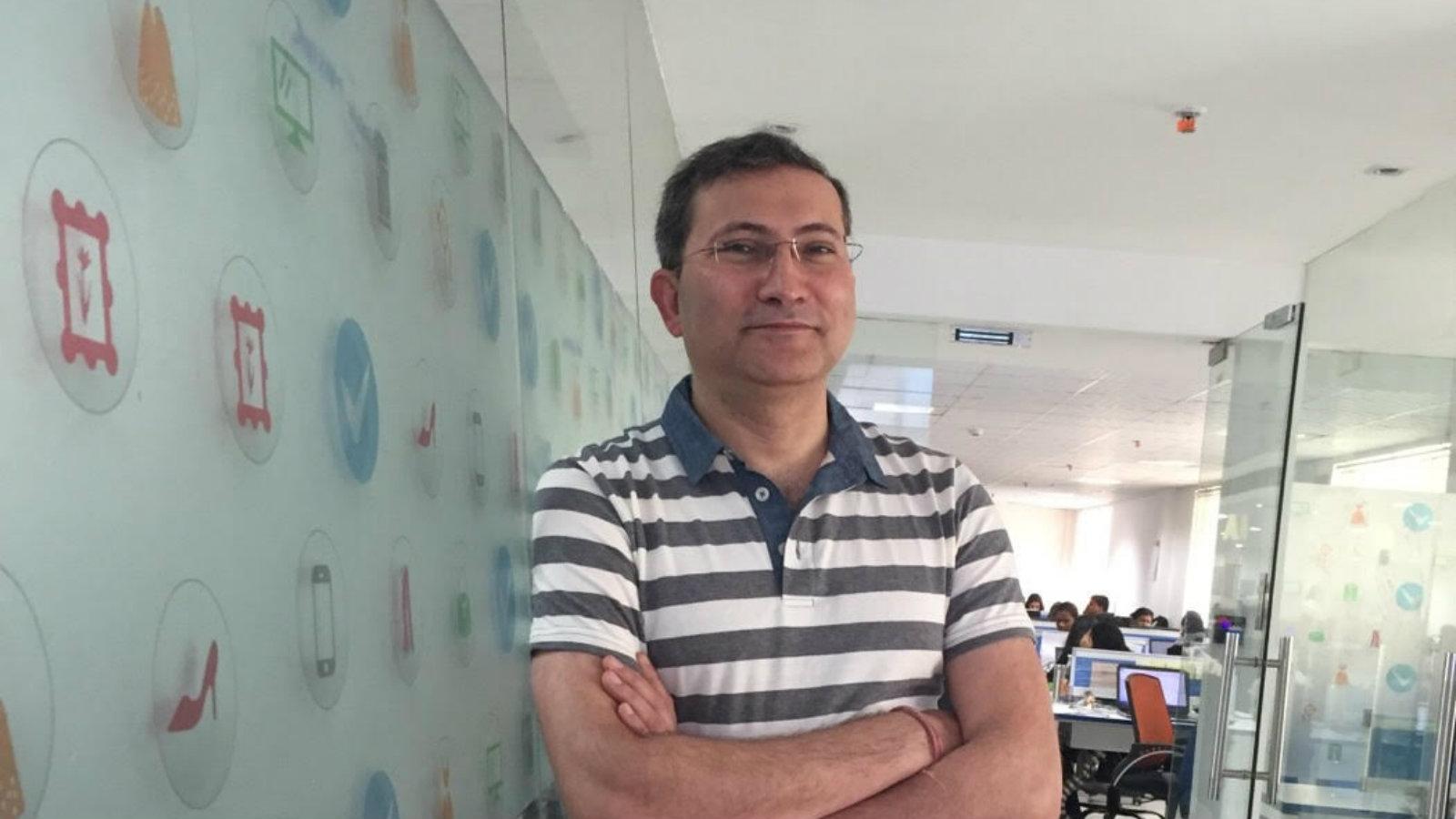 India-ShopClues-Startup