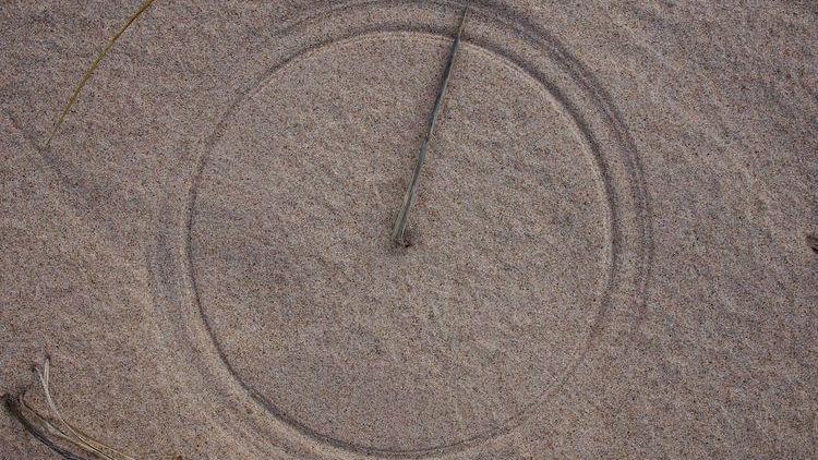 Scratch circle_1