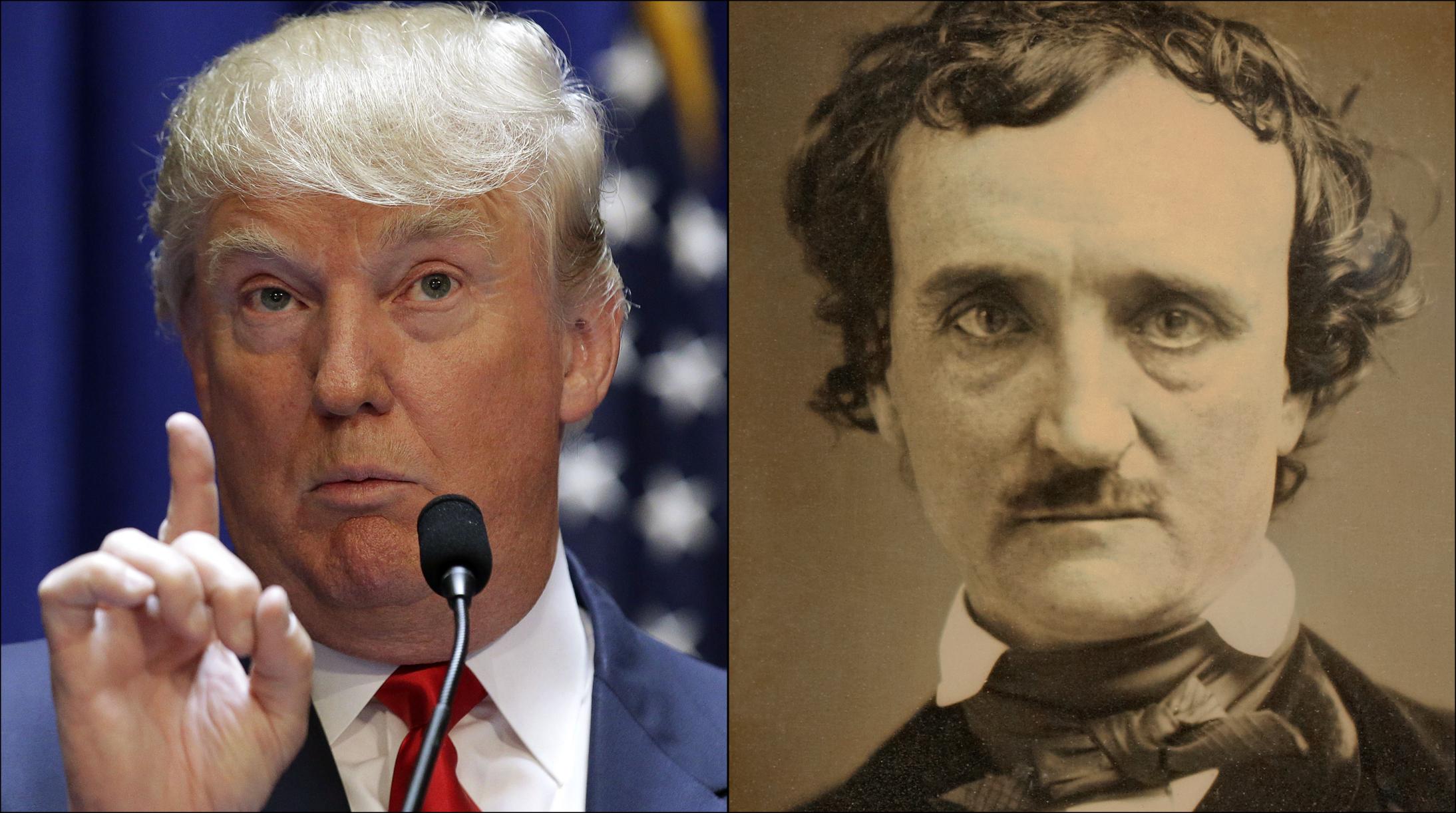 The US political poetry generator — Quartz