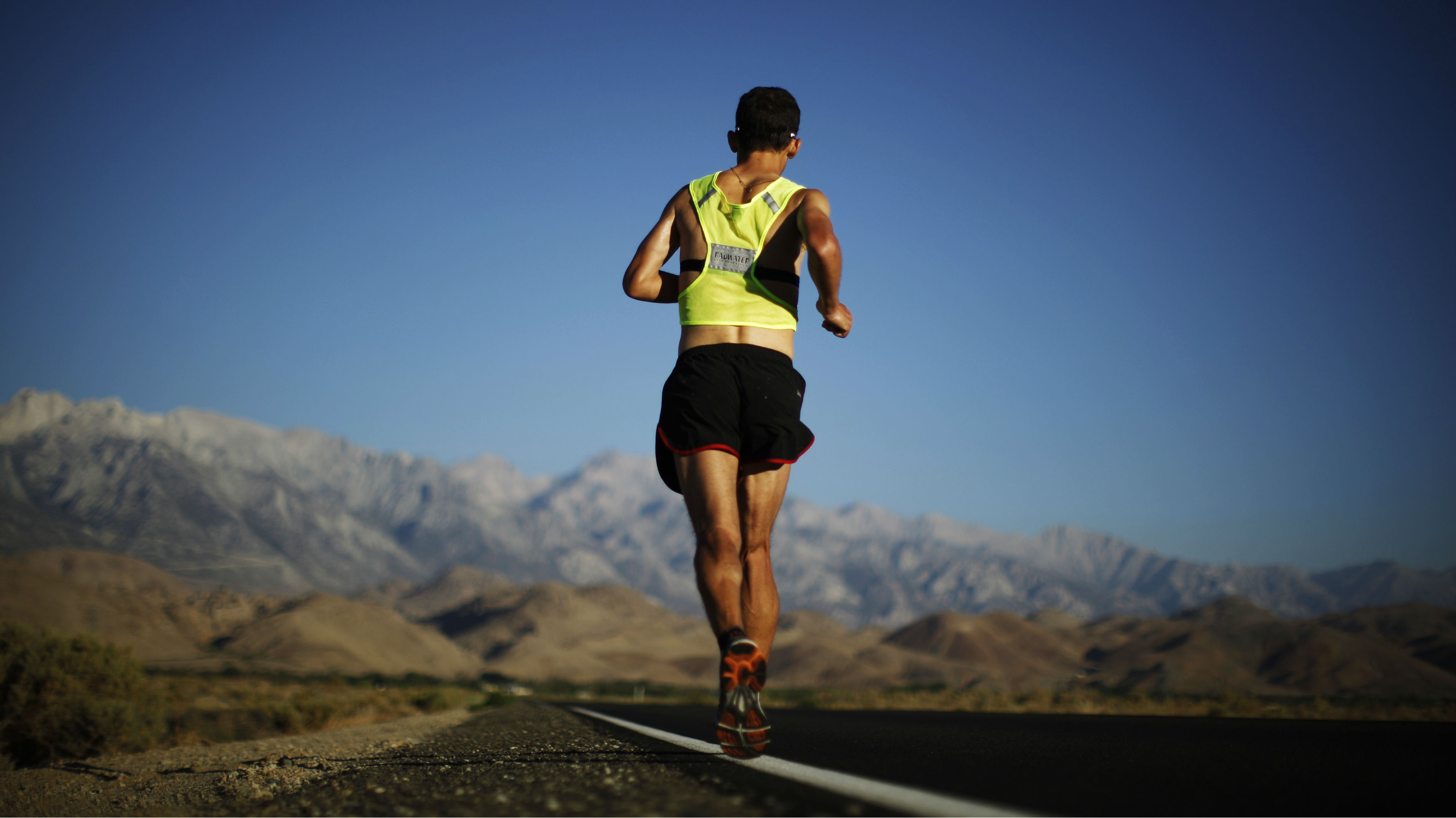 We could all learn a lot about success from ultramarathoners