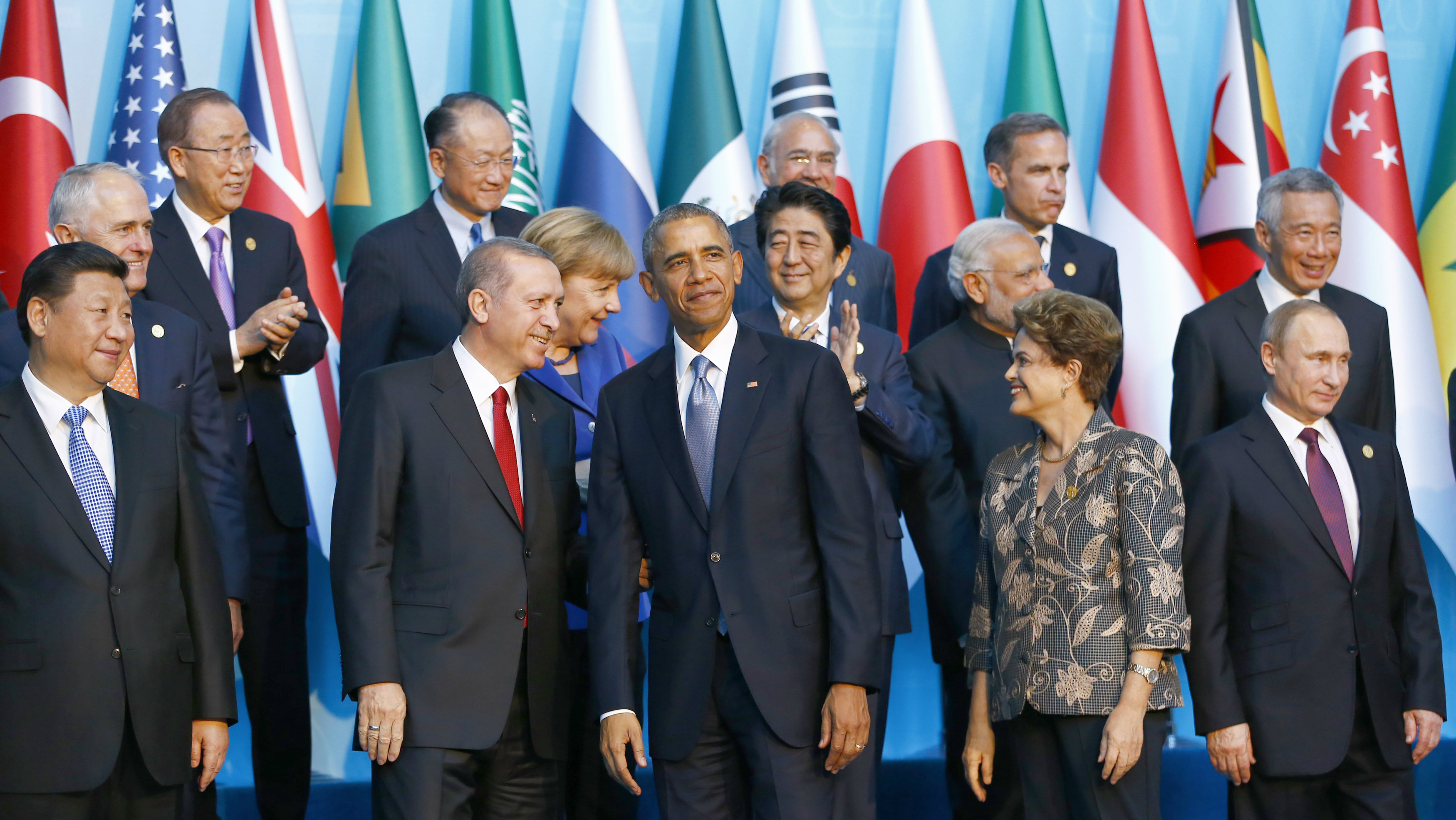 world leaders at g20
