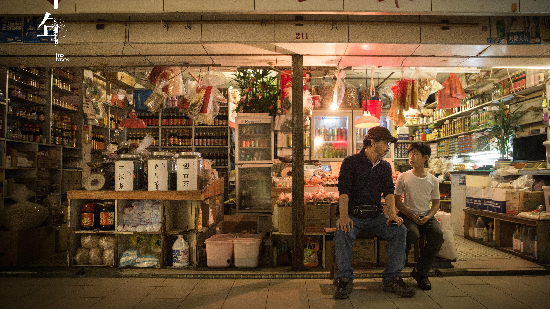 10_《Local Egg》Action Still ( Director_Ng Ka-Leung)
