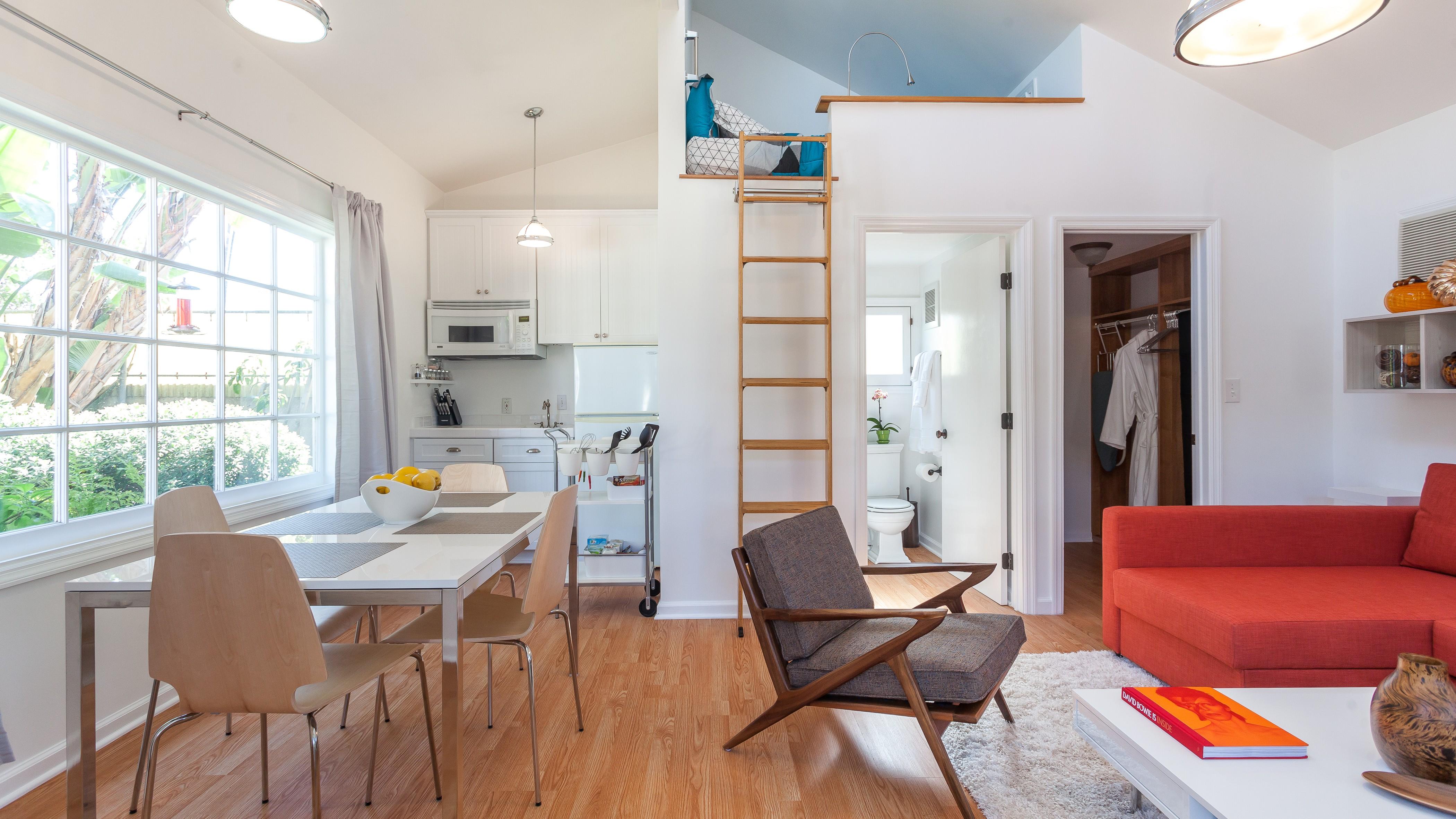 airbnb-los-angeles-loft