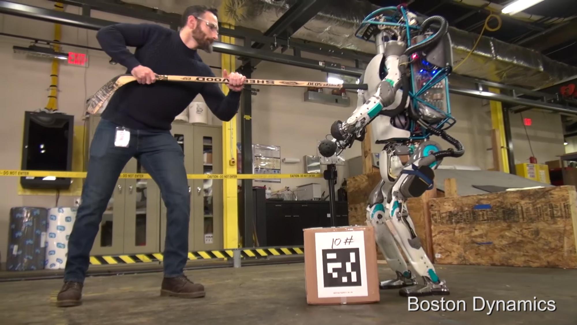 altas robot