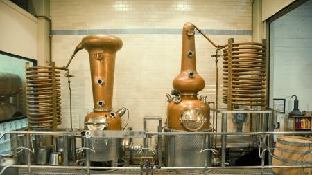 anchor distillery