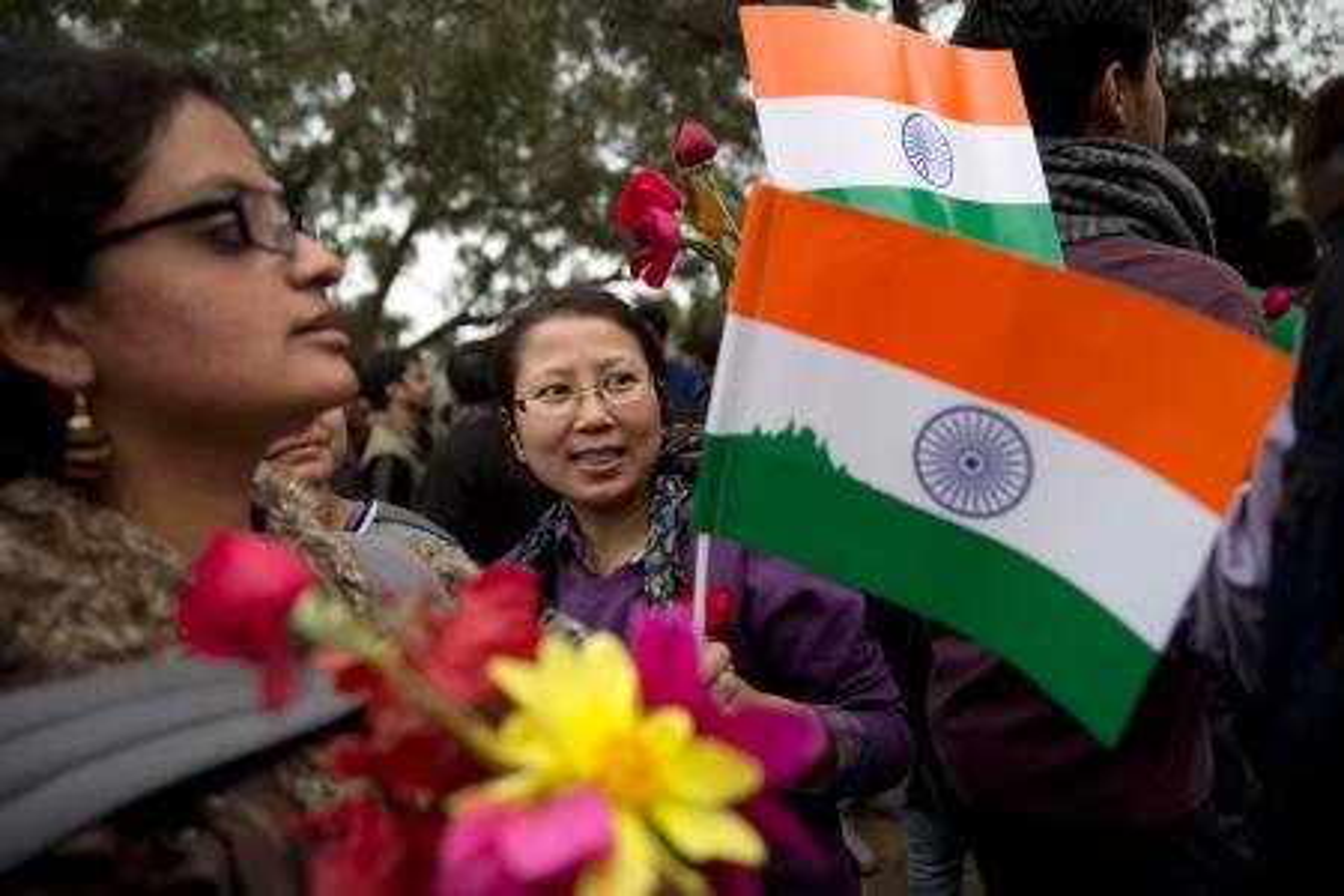 India-JNU-arrest