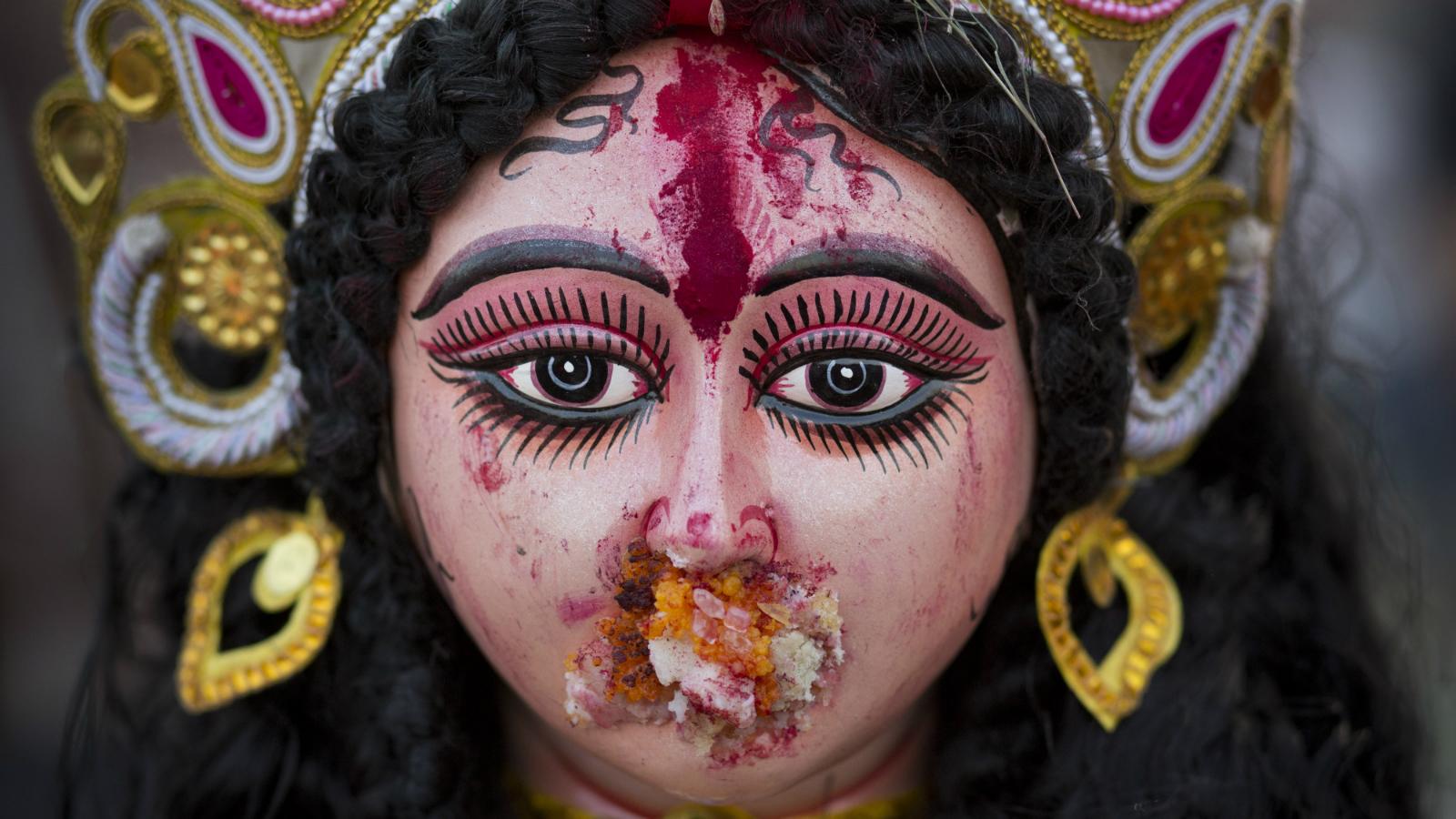 India-JNU-Durga-Smriti-Irani