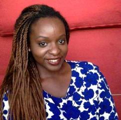 Nicole Amani Magabo
