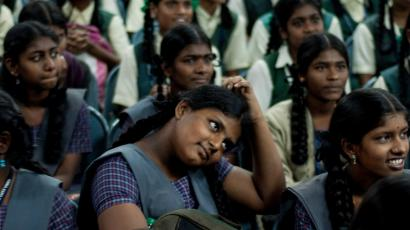 India-sex-education