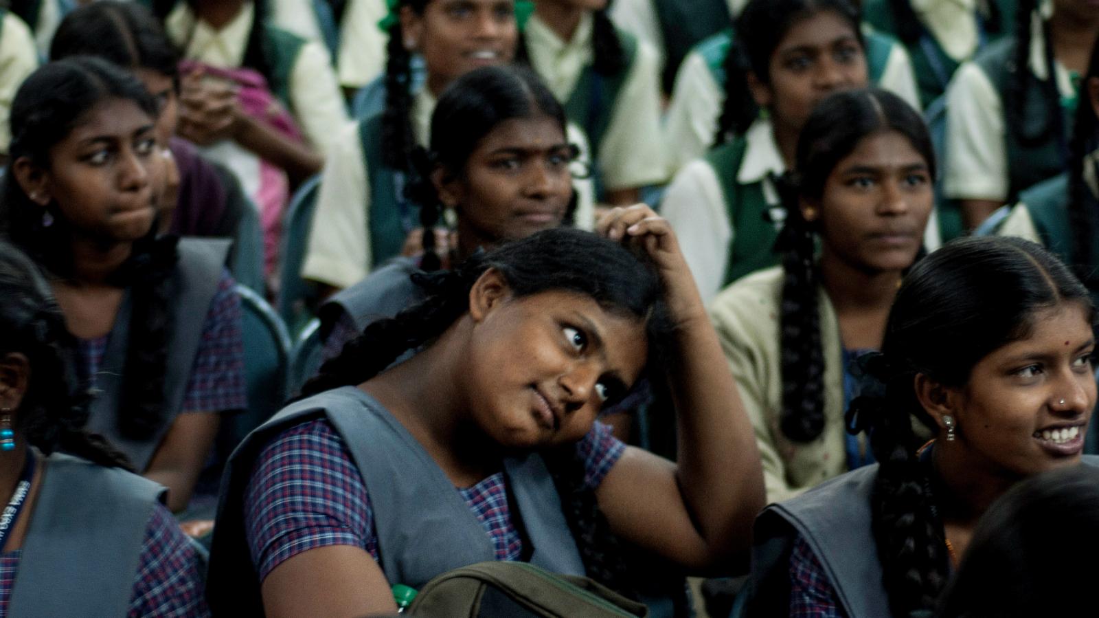 India sex