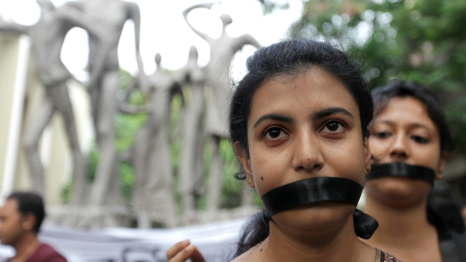 The sexism at Indian universities that no one is talking