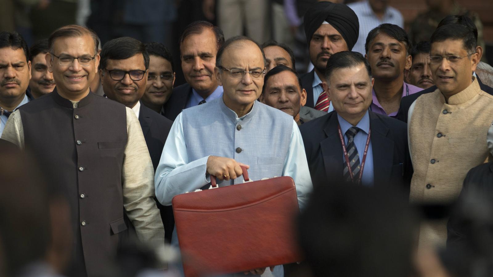 India-budget-Arun-Jaitley
