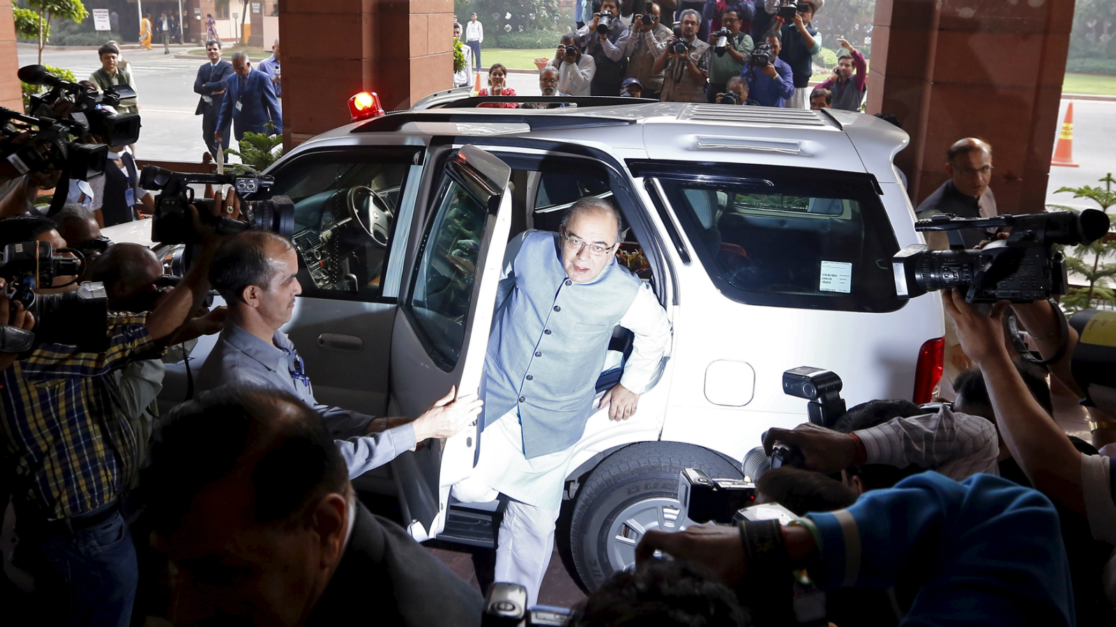 India-budget-fiscal