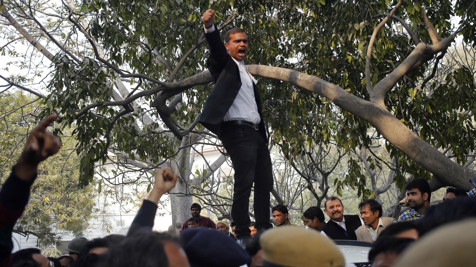 India-JNU-Lawyer-Patiala-House