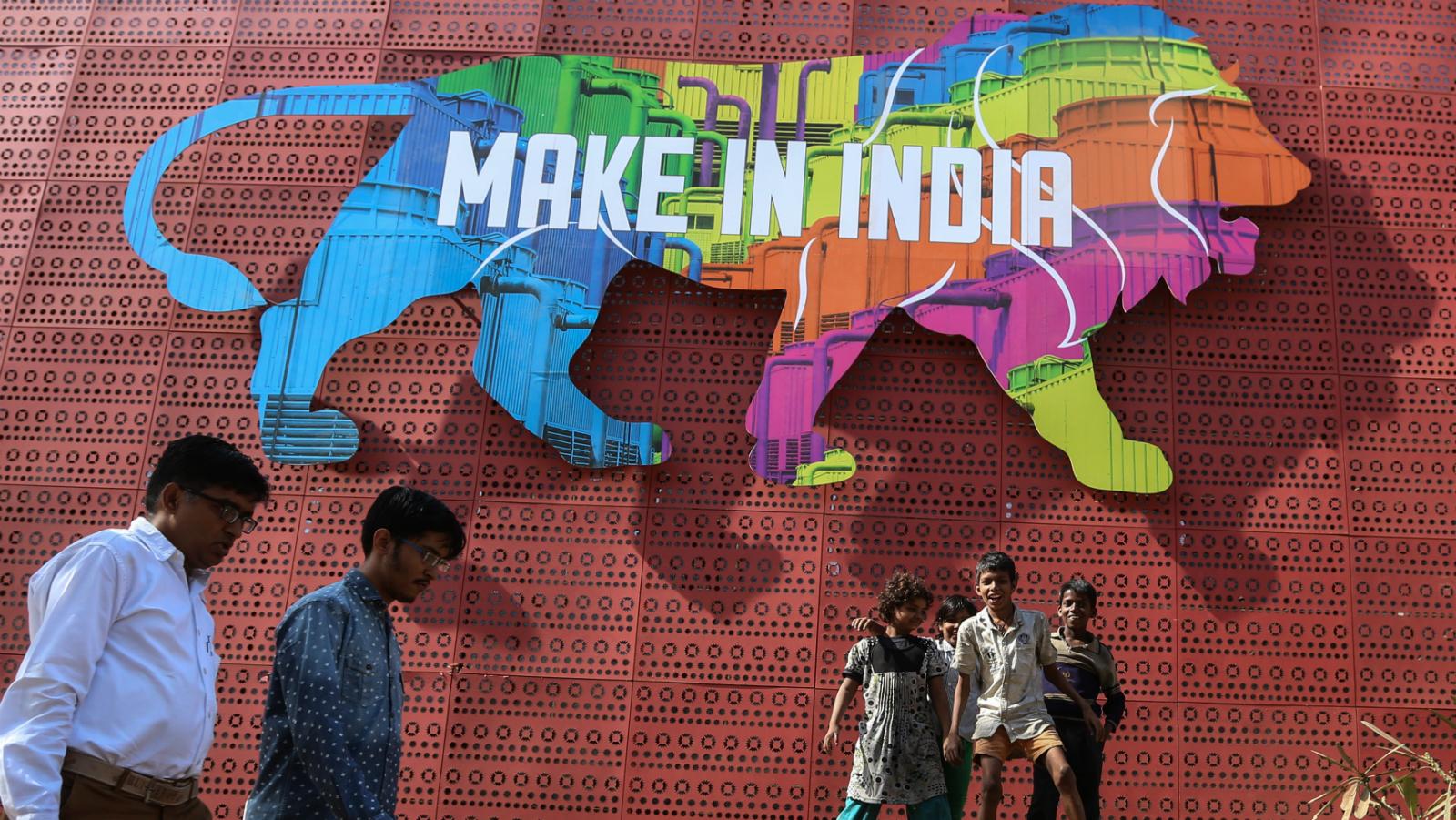 India-china-development