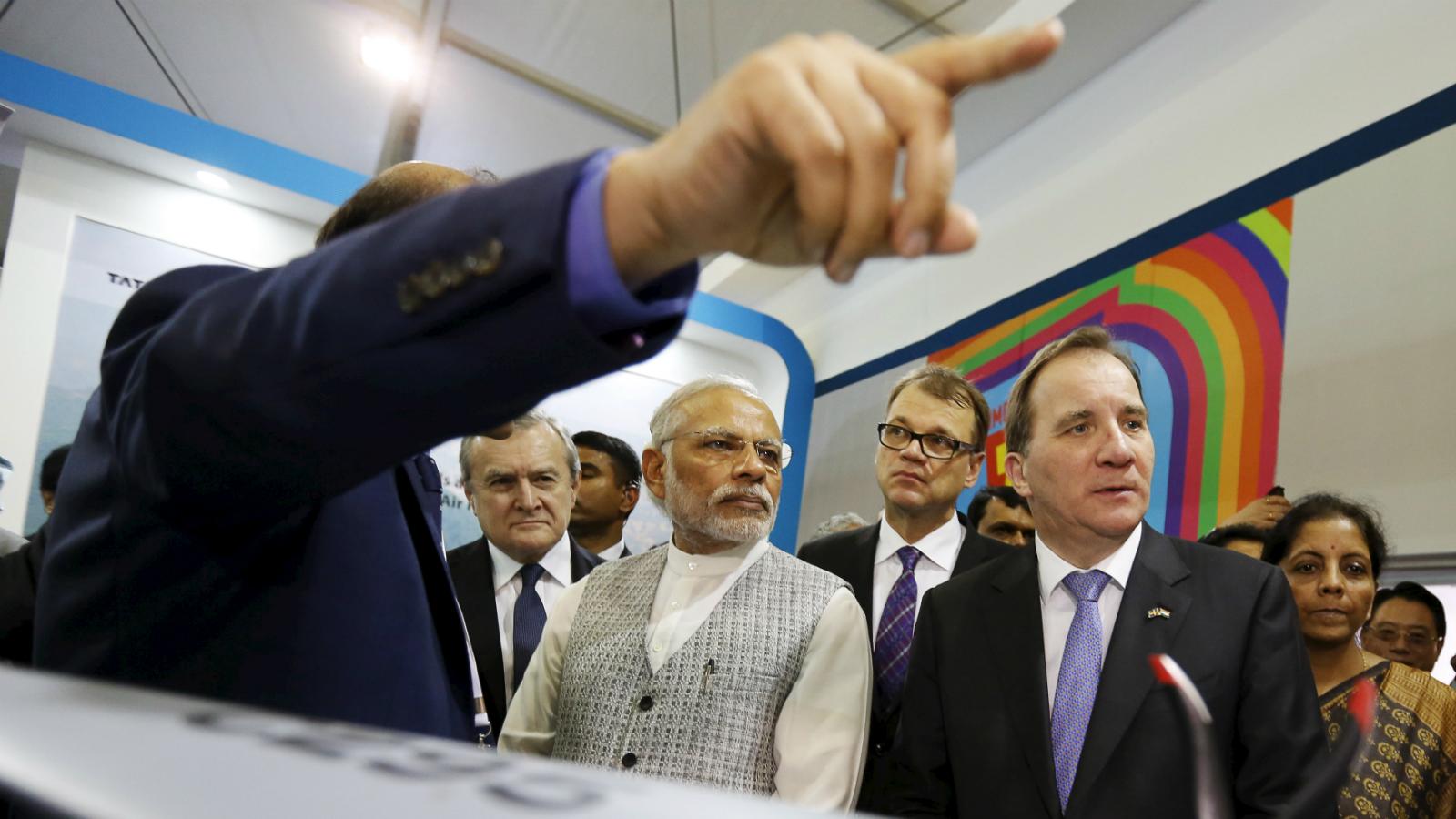 India-Modi-make