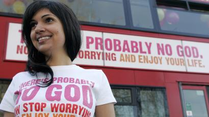 8d239273fd Brazen sexism is pushing women out of America's atheism movement ...