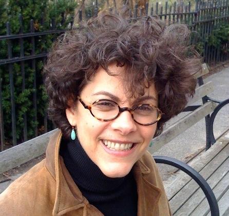 Katie Rogin