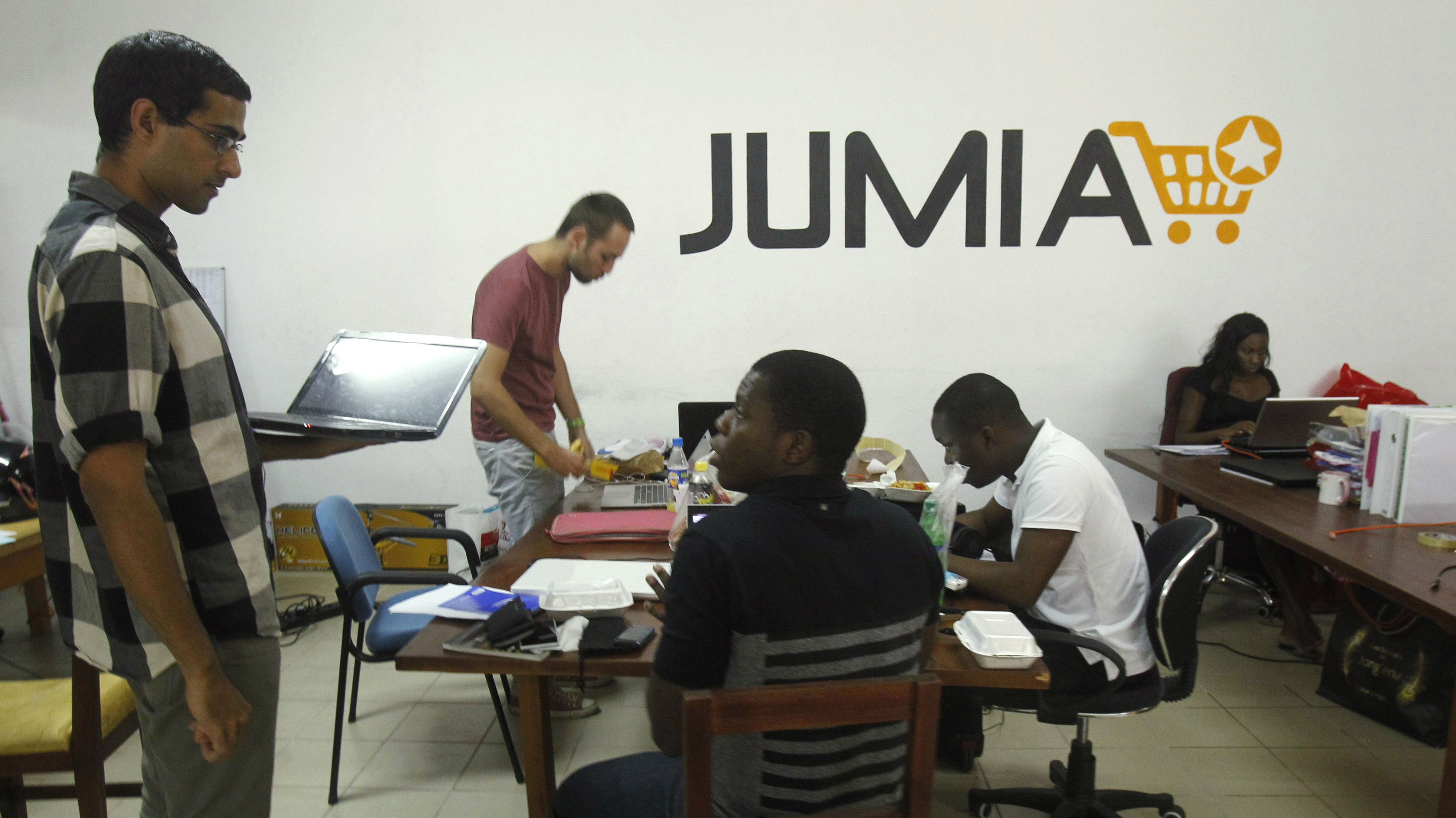 Africa e-commerce: Jumia files for IPO on New York Stock Exchange