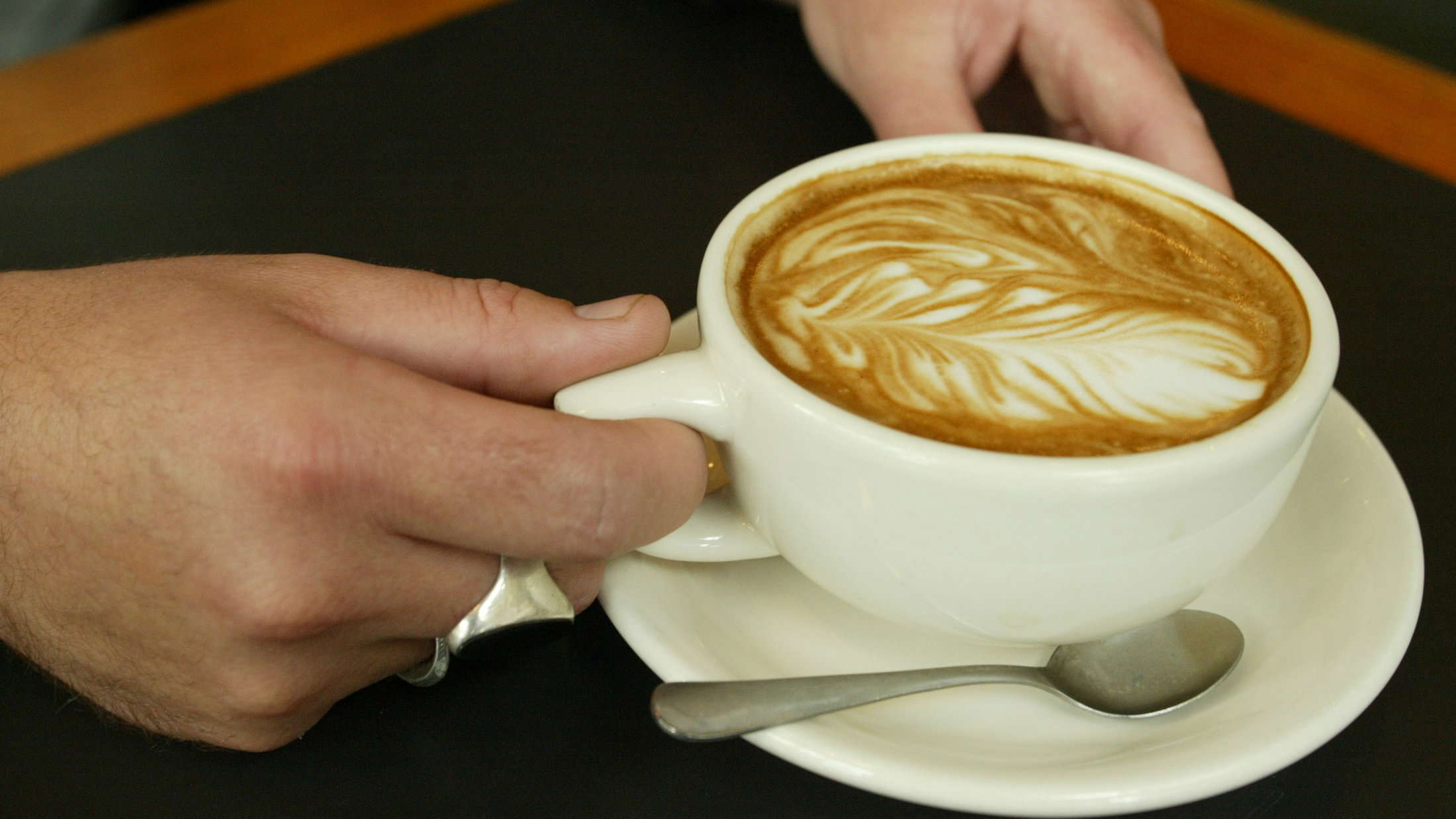 Your liver might thank you for your daily coffee.