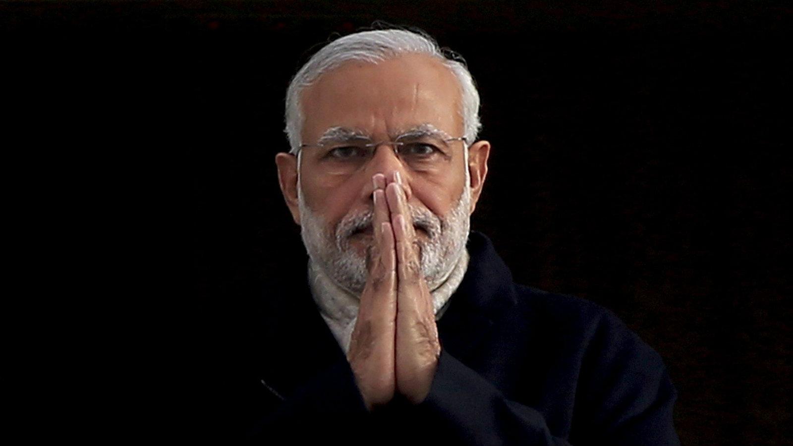 What Modi? Where Modi? How much Modi?—Quora just can't get enough of