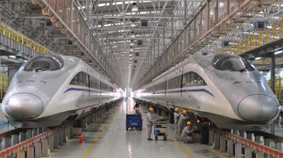 India-Railway Budget-Suresh Prabhu-Railways-Bullet train