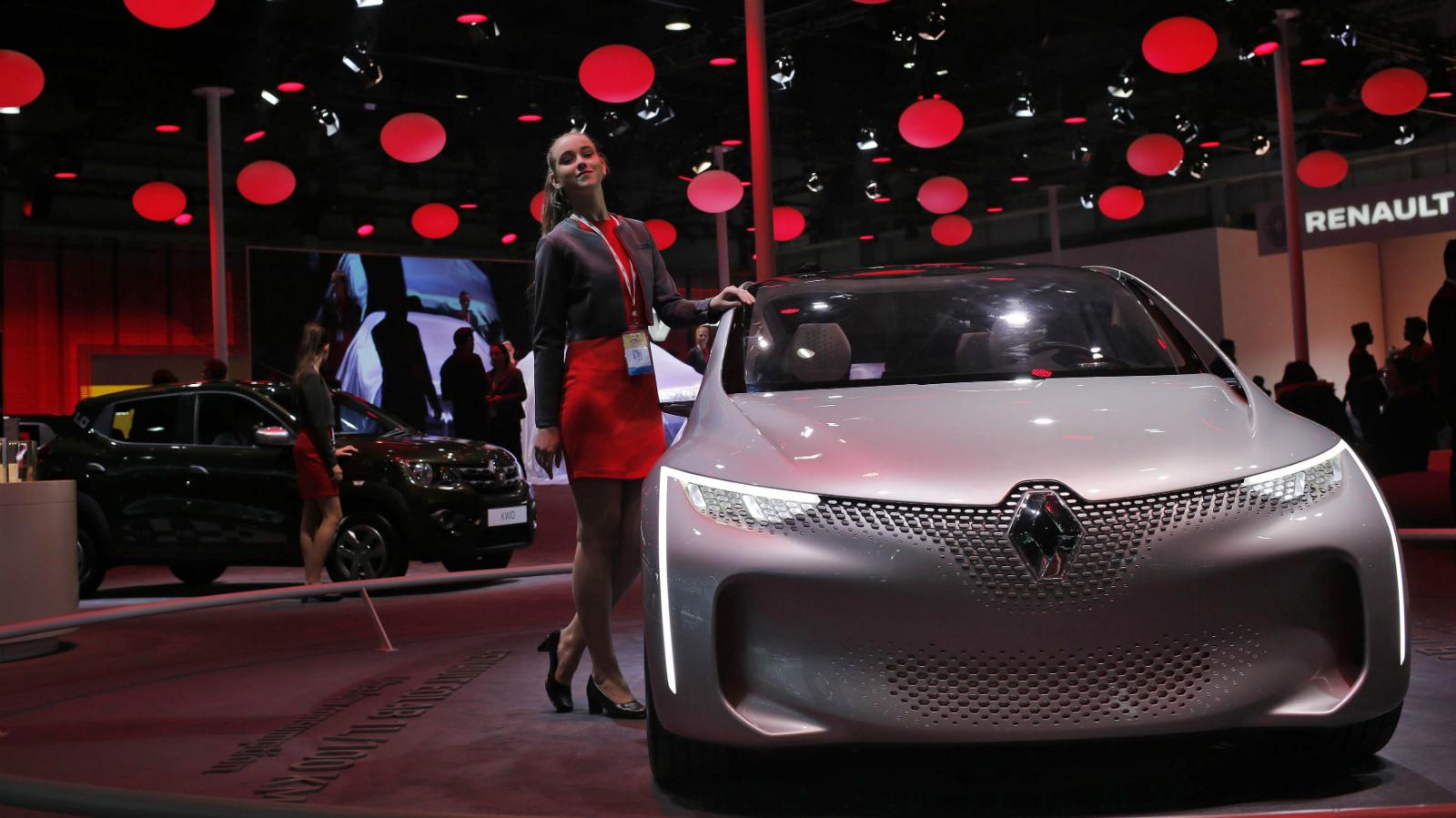 Auto Expo-India-New Vehicles-Sachin Tendulkar