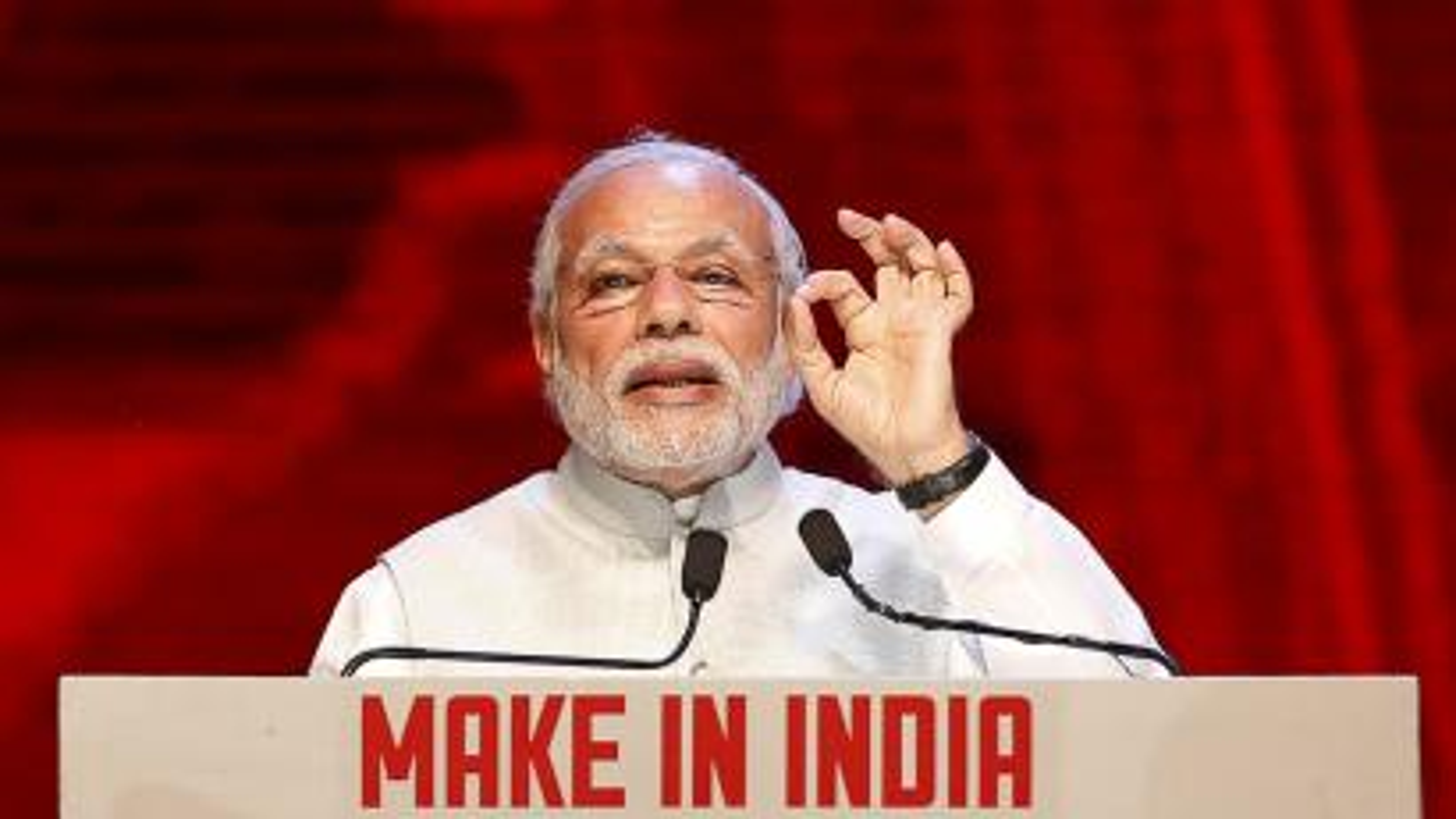 Narendra Modi-Arun Jaitley-Budget-India-Smriti Irani