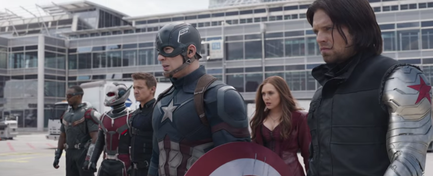 Watch The Biggest Day In American Sports Is Also The Biggest Day For Movie Trailers