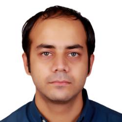 Sidharth Chauhan