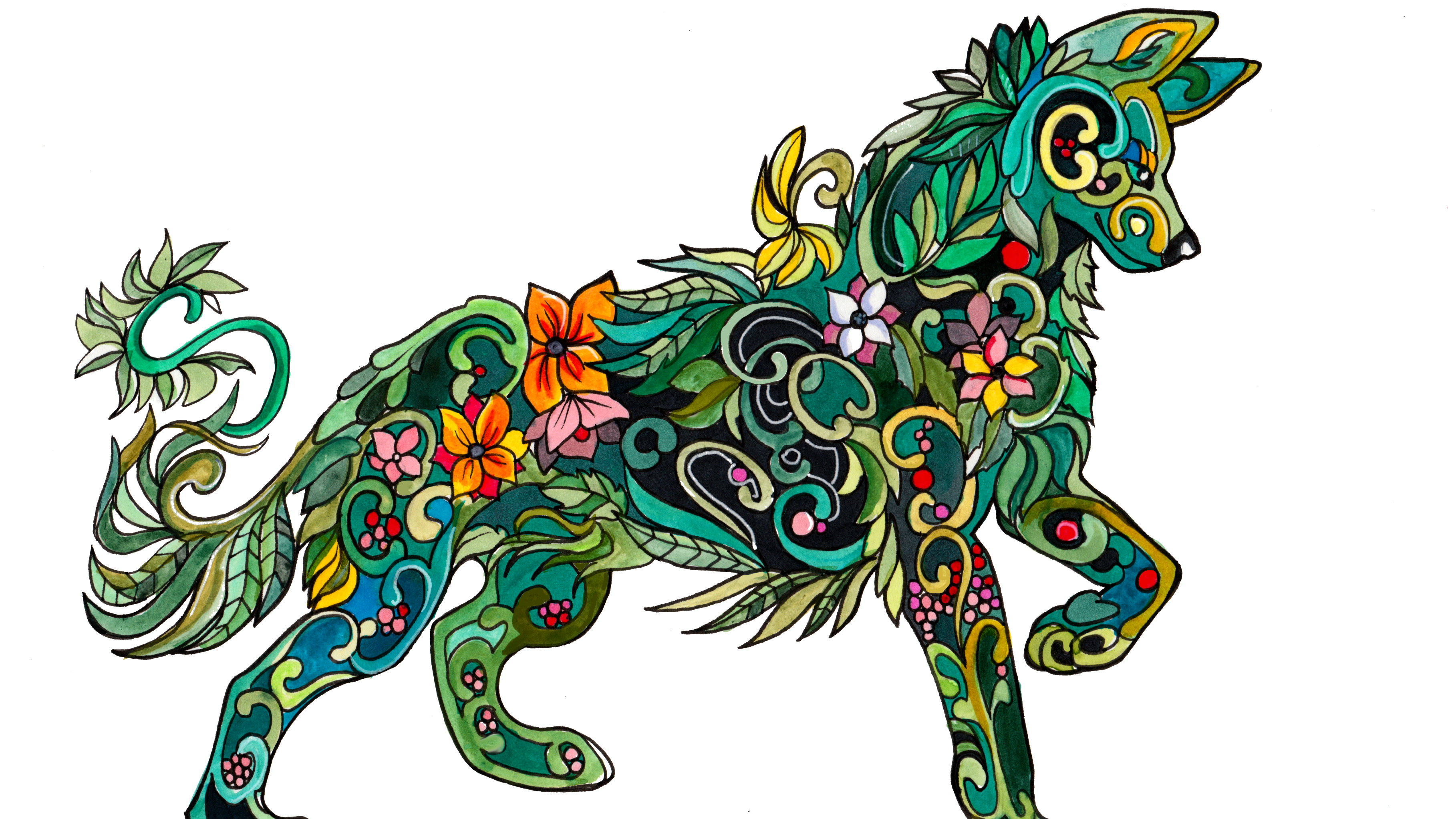 America's obsession with adult coloring is a cry for help