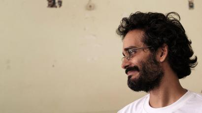 Angolan activist and rapper Luaty Beirao was sentenced to five and half years in prison.