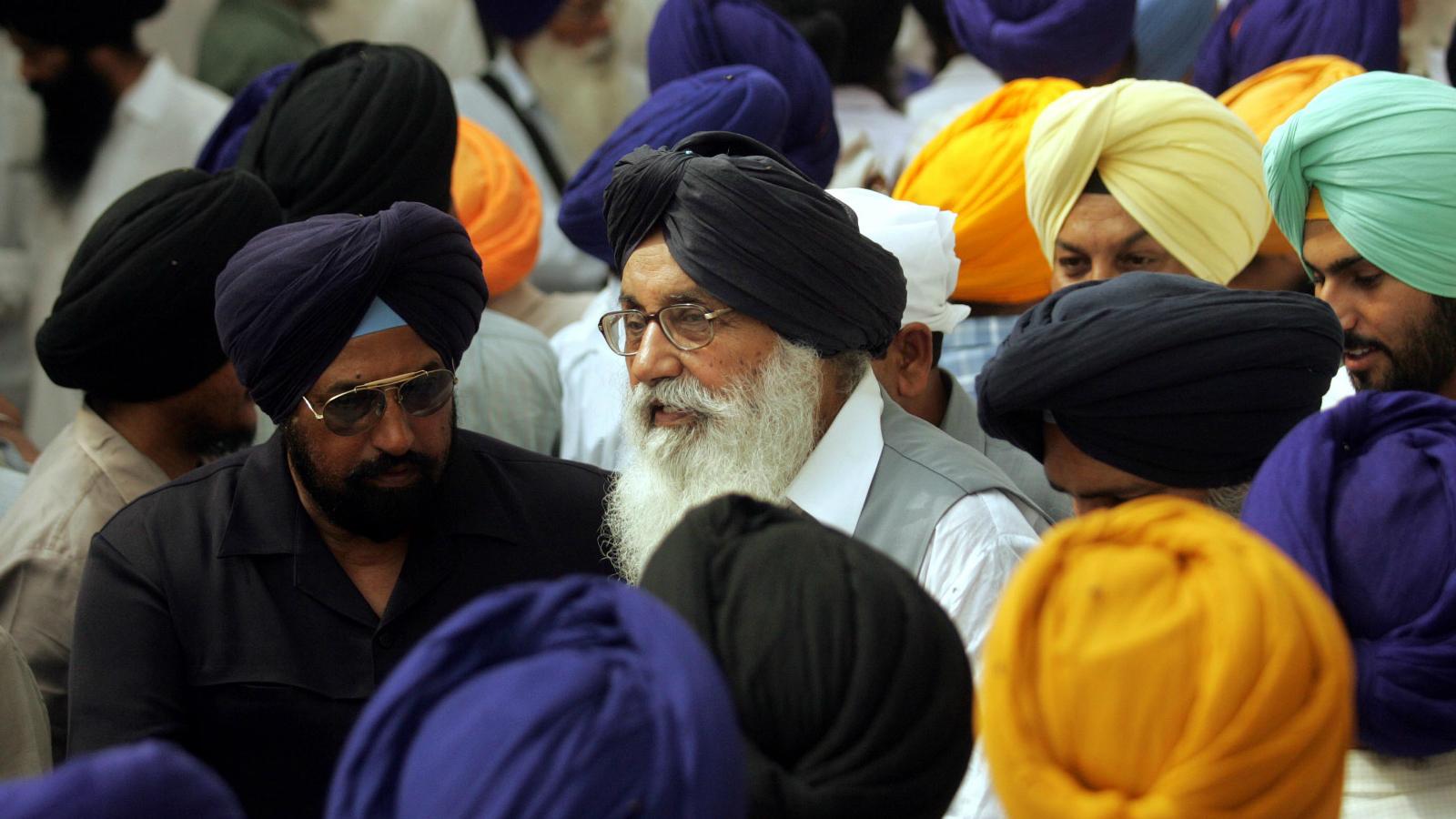 Parkash Singh Badal-Punjab-Narendra Modi-Election