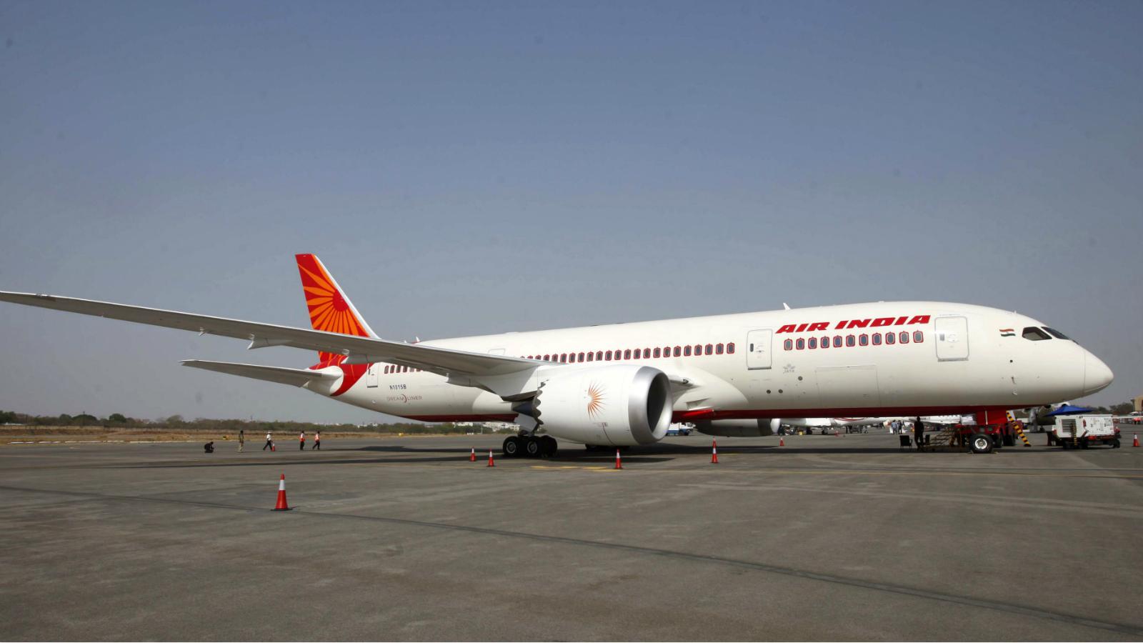 Air India-Narendra Modi-India-Aviation-Airline-Fare